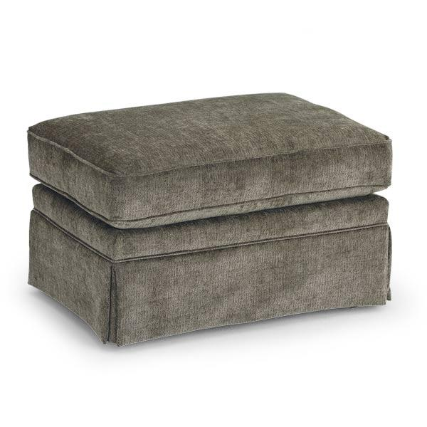 See Details - 0042 Ottoman