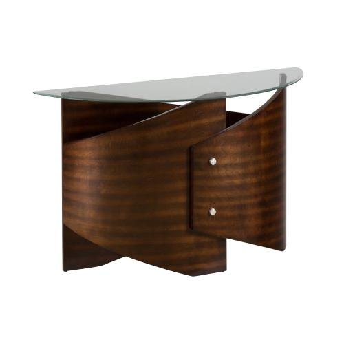 Jofran - Waterville Sofa Table- Complete