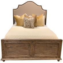 View Product - Ambrosia Queen Bed (MOQ 3), Dresser (MOQ 3), Mirror (MOQ 3)