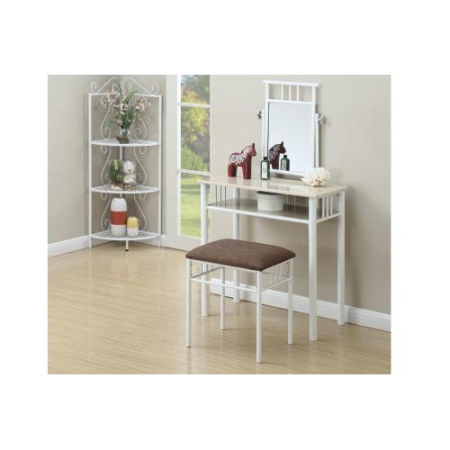 Gallery - Corner Shelf