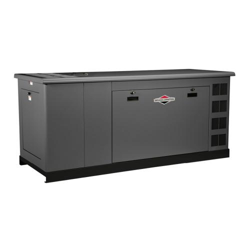 Briggs and Stratton - 60kW 1 Standby Generator - Backup Power for Larger Homes or Small Businesses