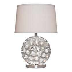 "23""h Table Lamp"