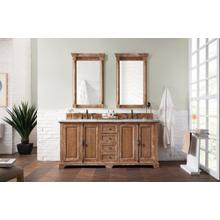 "Providence 72"" Double Bathroom Vanity"