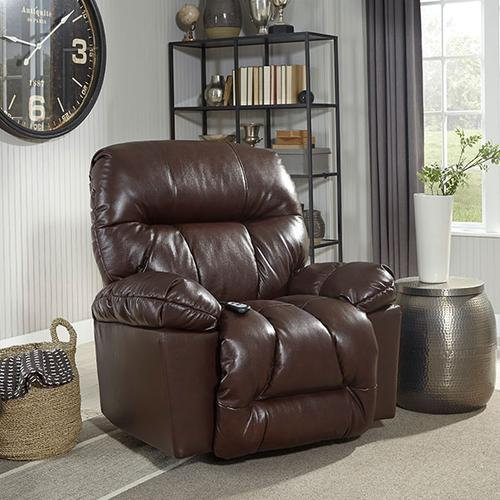 RETREAT Medium Recliner