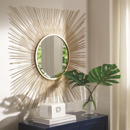 Elspeth Accent Mirror
