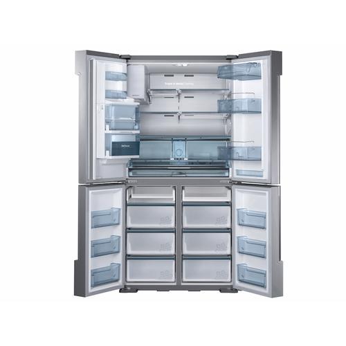 34 cu. ft. 4-Door Flex™ Chef Collection Refrigerator