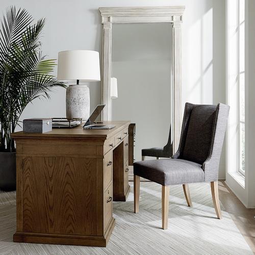 Sheridan Executive Desk