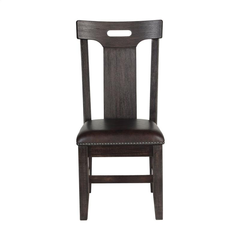 Side Chair Two Piece Set