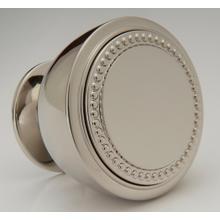 Product Image - Antique Brass Knob