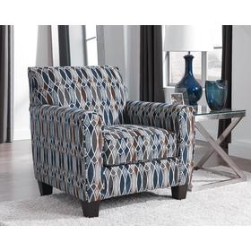 Creeal Heights Accent Chair Ink