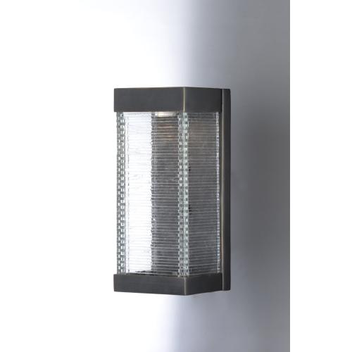 Maxim Lighting - Stackhouse VX LED Outdoor Wall Sconce