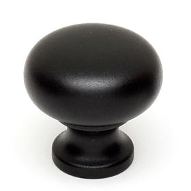 Knobs A1067 - Matte Black