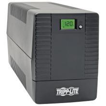 500 VA/360-Watt Line-Interactive UPS with 6 Outlets