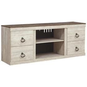 """See Details - Willowton 60"""" TV Stand"""