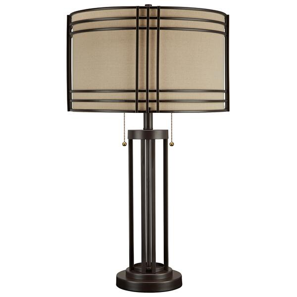 See Details - Hanswell Table Lamp