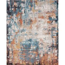 Anabel - ANB1201 Multi-Color Rug