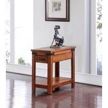 Industrial SideTable ONE ONLY