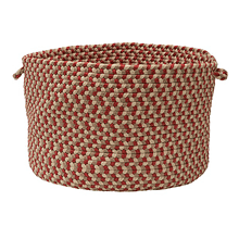 "Burmingham Basket BU75 Red Barron 14"" X 10"""