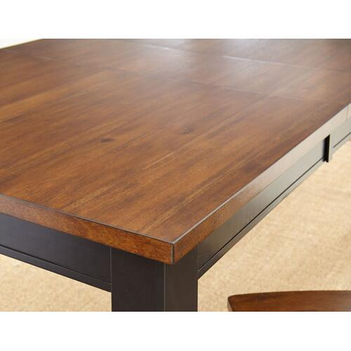 Steve Silver Co. - Lawton 5 Piece Set (Table & 4 Side Chairs)