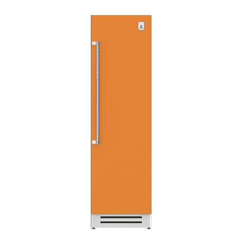 "Hestan - 24"" Column Refrigerator - KRC Series - Citra"