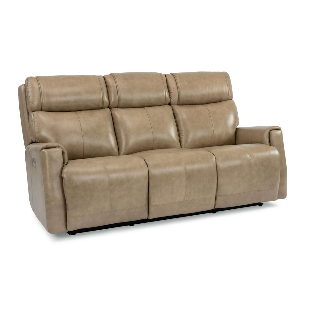 See Details - Holton Power Reclining Sofa with Power Headrests