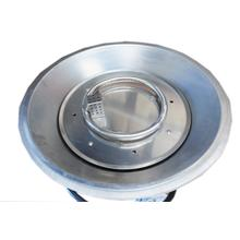 View Product - Plug & Play 1201 Fire Pit Burner (Ready to use)