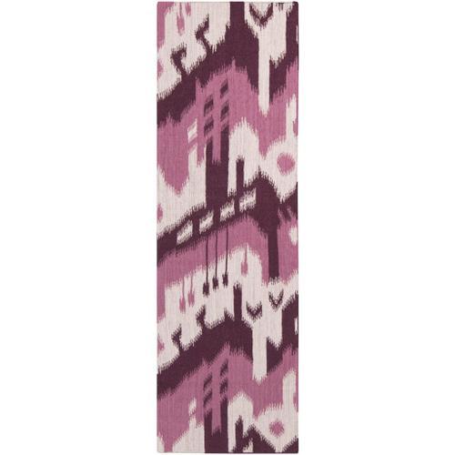 """Surya - Jewel Tone JT-236 6"""" Swatch"""