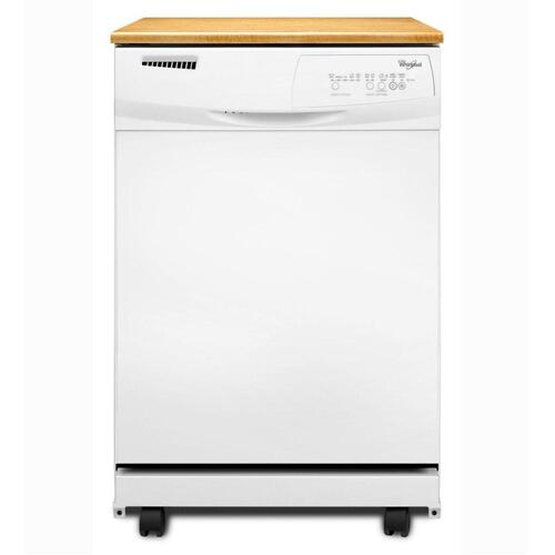 Tall Tub Portable Dishwasher