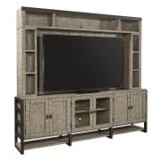 """96"""" Hutch Product Image"""