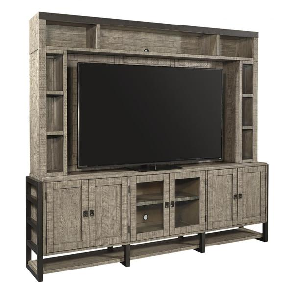"""See Details - 93"""" Hutch"""