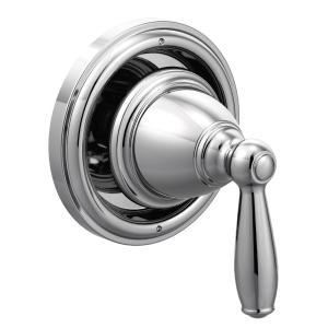 Brantford chrome transfer valve trim Product Image