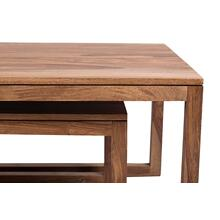 See Details - Urban Nesting Coffee Tables Set of 2, HC2456S01