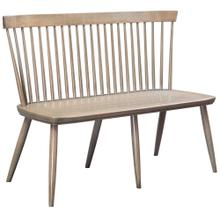 See Details - Cody Bench