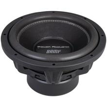 "BAMF Series Subwoofer (10"", 3,200 Watts max, Dual 2 )"