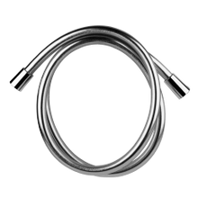 "2,00 m Cromalux flexible hose with conic 1/2"" connections"