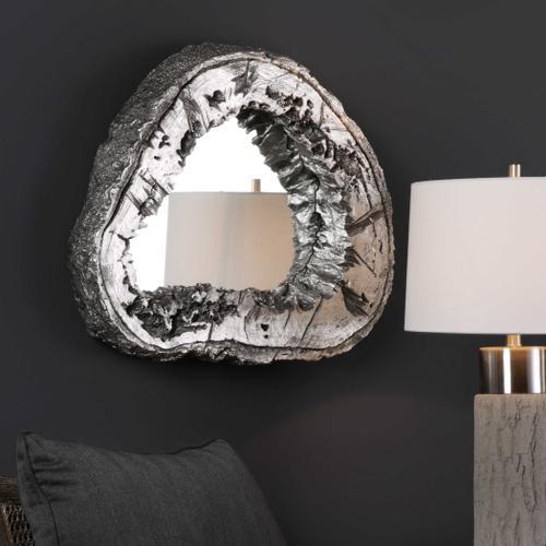 Uttermost - Woodrum Mirror