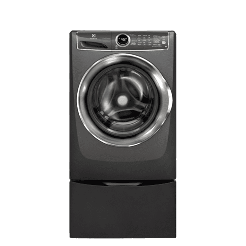 Front Load Perfect Steam™ Washer with LuxCare™ Wash and SmartBoost™ - 5.1 Cu.Ft. IEC