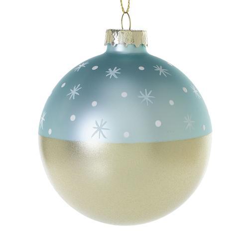 """Product Image - Stargaze Ornament (Size:3"""", Color:Light-Blue)"""