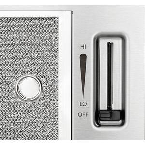 Frigidaire FH30DD50MS   30'' Downdraft Ventilator