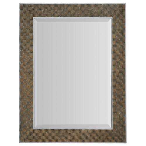 Product Image - Sundance Portrait Mirror