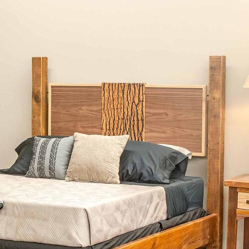 Mendocino Bed - Queen Bed