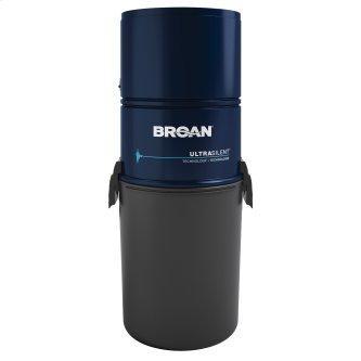 Broan™ 550 Air Watt Central Vacuum