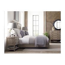 See Details - Roan Queen Panel Bed - Complete