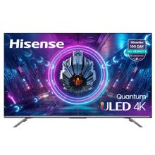 "View Product - 65"" 4K ULED™ Hisense Android Smart TV - U7G"