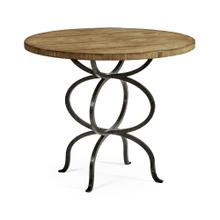 Bistro Round Centre Table