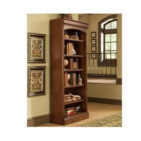 Villa Tuscano Open Bookcase