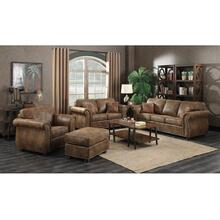 Elk River Sofa, Loveseat, Chair & Ottoman, U9705A