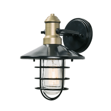 View Product - Outlook - 1 Light Lantern-Small