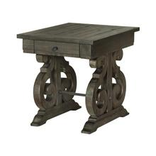 Bellamy Rectangular End Table