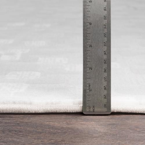 """Contempo CPO-3843 2'7"""" x 7'10"""""""